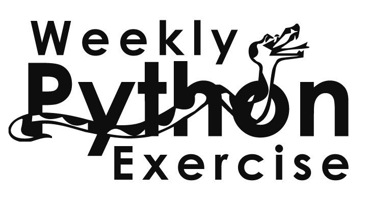 Registration for Weekly Python Exercise ends in 24 hours