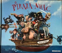 O pirata nhacundás