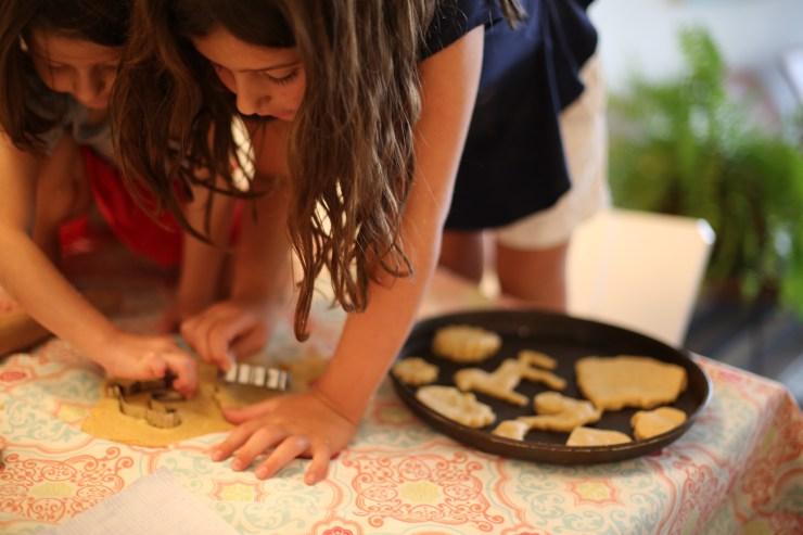 culinária e alfabetização