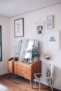 Dépareiller ses meubles pour une super déco dans votre chambre