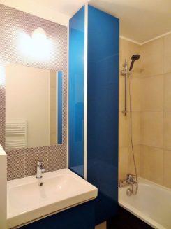 La lumière à ne surtout pas choisir pour sa salle d'eau !