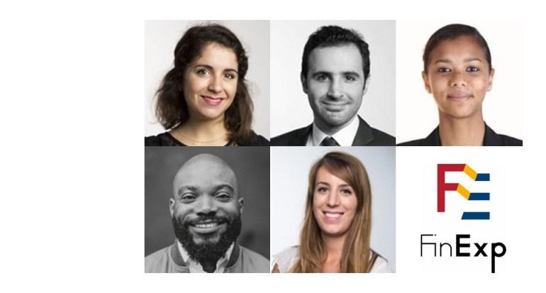 Ambassadeurs de FinExp