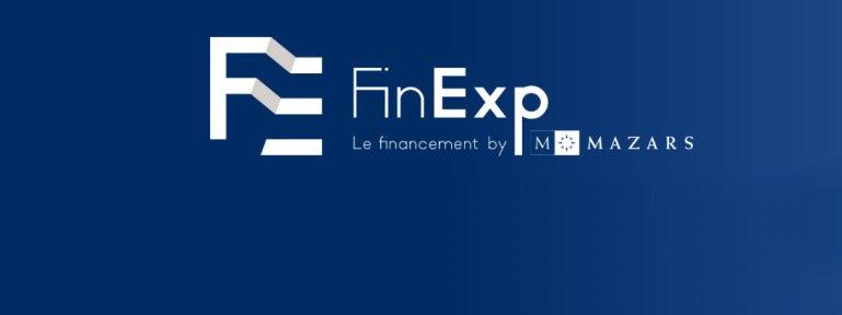 Mazars FinExp sélectionne Les Entreprêteurs