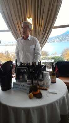Salon des Vins du Vivants - Biodynamie - La Rotonde des Trésoms Annecy