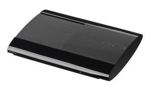 consola de videojuegos PS3