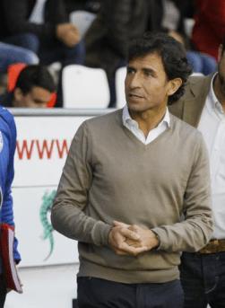 Entrevista a Luis Milla sobre Claudio Ranieri - LEVERADE