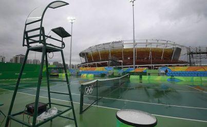 instalaciones tenis LEVERADE