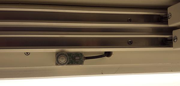 Leviton Occupancy Sensor Installation