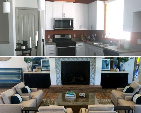 Brand New Santa Barbara Apartments in Chino Hills