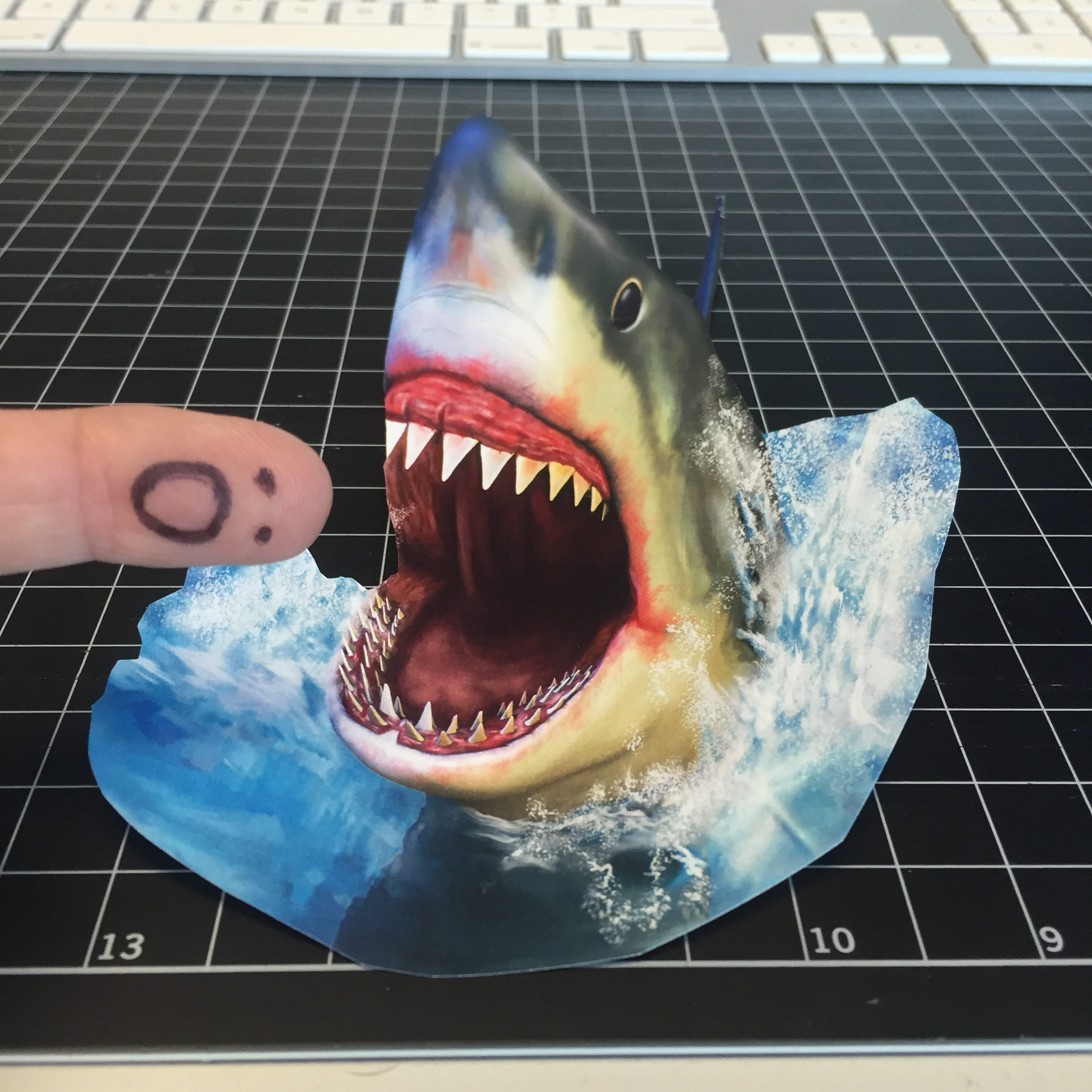 Video Tip Create 3D Floor Graphics with Photoshop