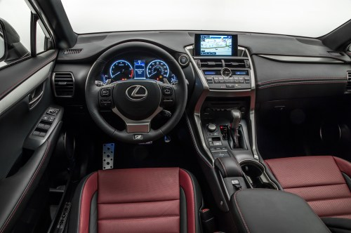 small resolution of 2015 lexus nx 200t pricing