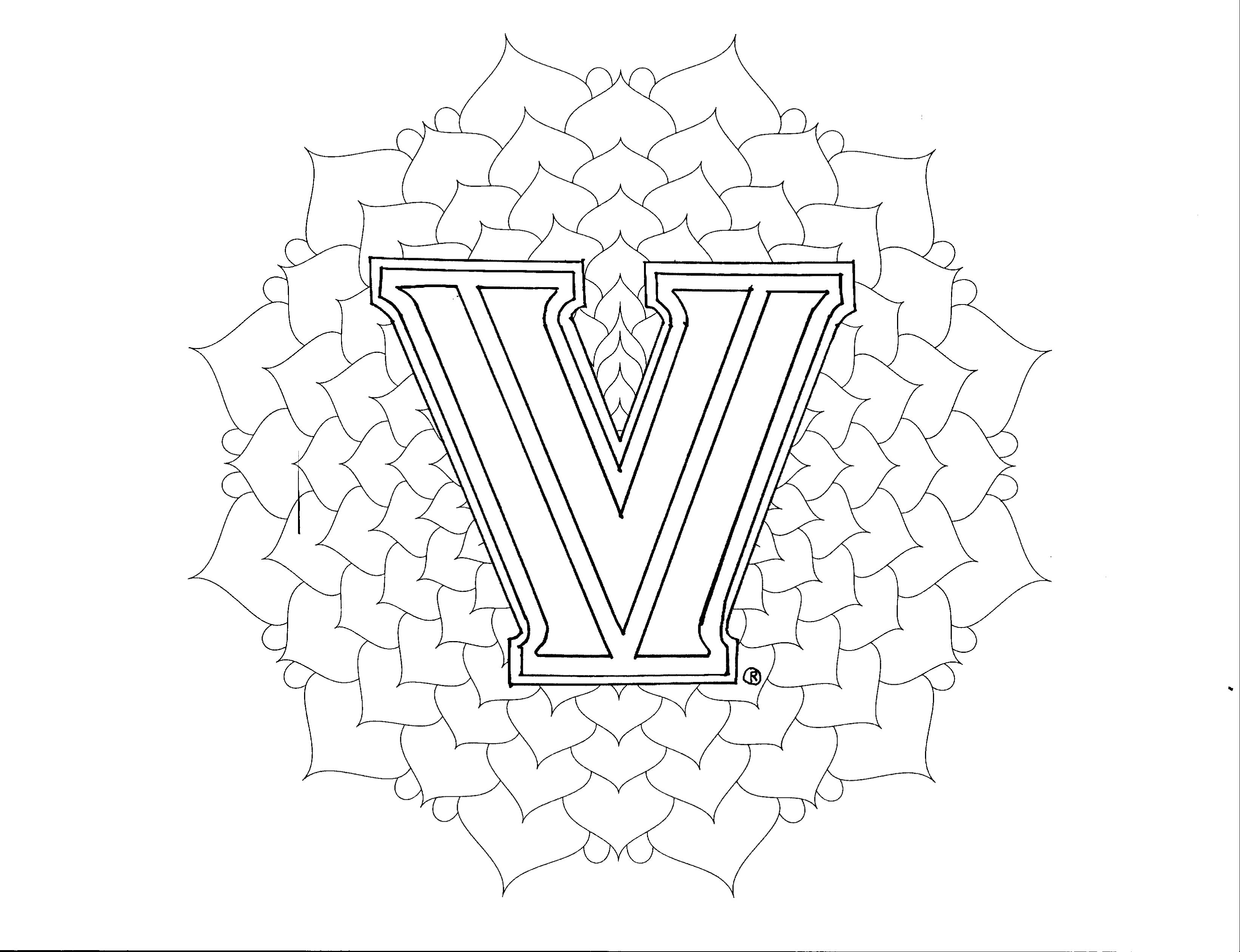 """Falvey Memorial Library: Villanova University :: """"Colour"""