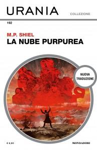 """M. P. Shiel, """"La nube purpurea"""""""
