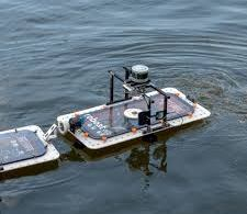 photo of The MIT Roboat