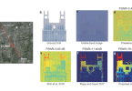 Images from Chinese Researchers Develop Long Distance Lidar Camera