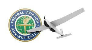 logo for FAA Part 107 Commercial Drone Pilot License