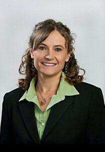 Photo of Cassandra Quintal
