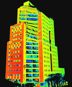 Image of BIM Virtual Reality Simulation