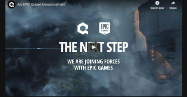 Video of Entertainment Firm Joins Forces with Game Platform