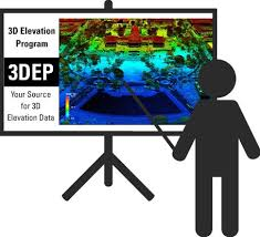 graphic of Developing a 3DEP Partnerhsip