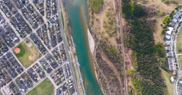 image of free online aerial imagery seminar
