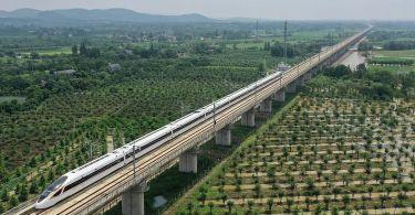 Photo of Lidar Survey for India Bullet Train
