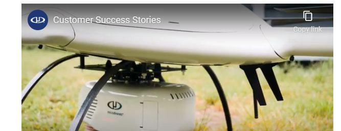 image of Microdrones Customer Success Story