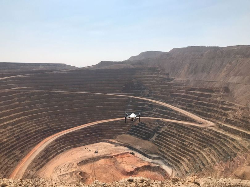 image of Skycatch Focuses on Mining Sector
