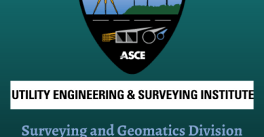 logo of ASCE UESI Virtual Summit is Next Week