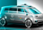 image of Driverless Vehicles on the Autobahn?