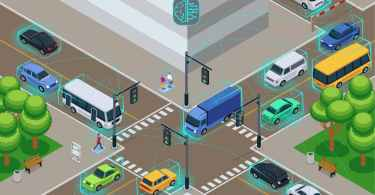 graphic for Pedestrian Lives Can Be Saved with Lidar