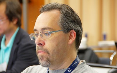 SysML v2 and the Next Generation of Modeling Languages – Ed Seidewitz, February 18th, 4 p.m. Vienna