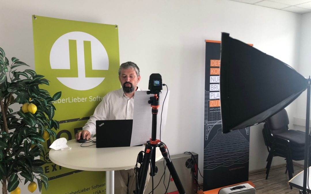 Reusable Model Components – LemonTree 3.0 Webinar Recording