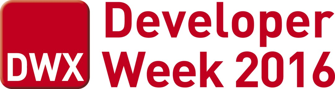 Logo DeveloperWeek2016