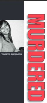 Tonya Reaves brochure small