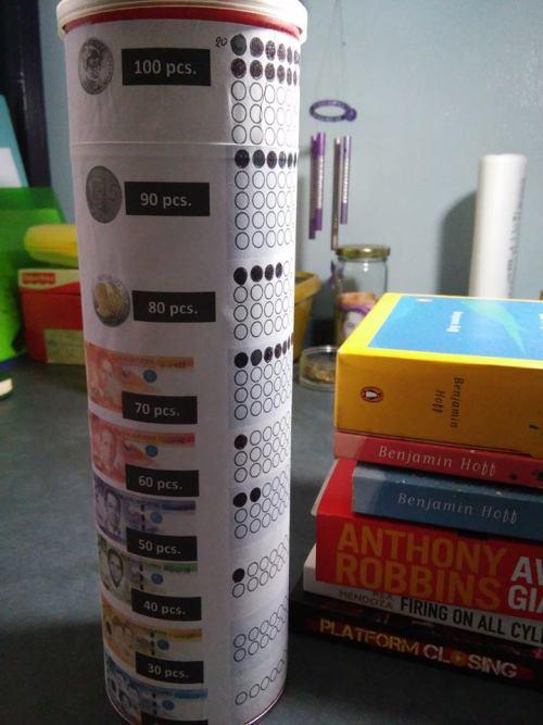 Peso Sense Ipon Challenge