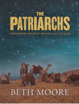 The Patriarchs, Beth Moore