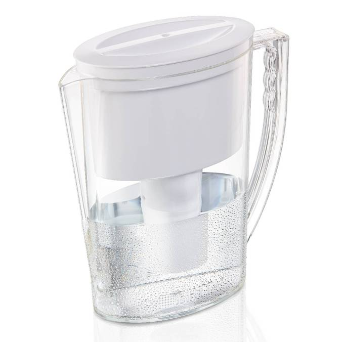 Charcoal Water Filters