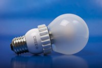 Cree LED Light Bulbs Now Energy Star Certified ...