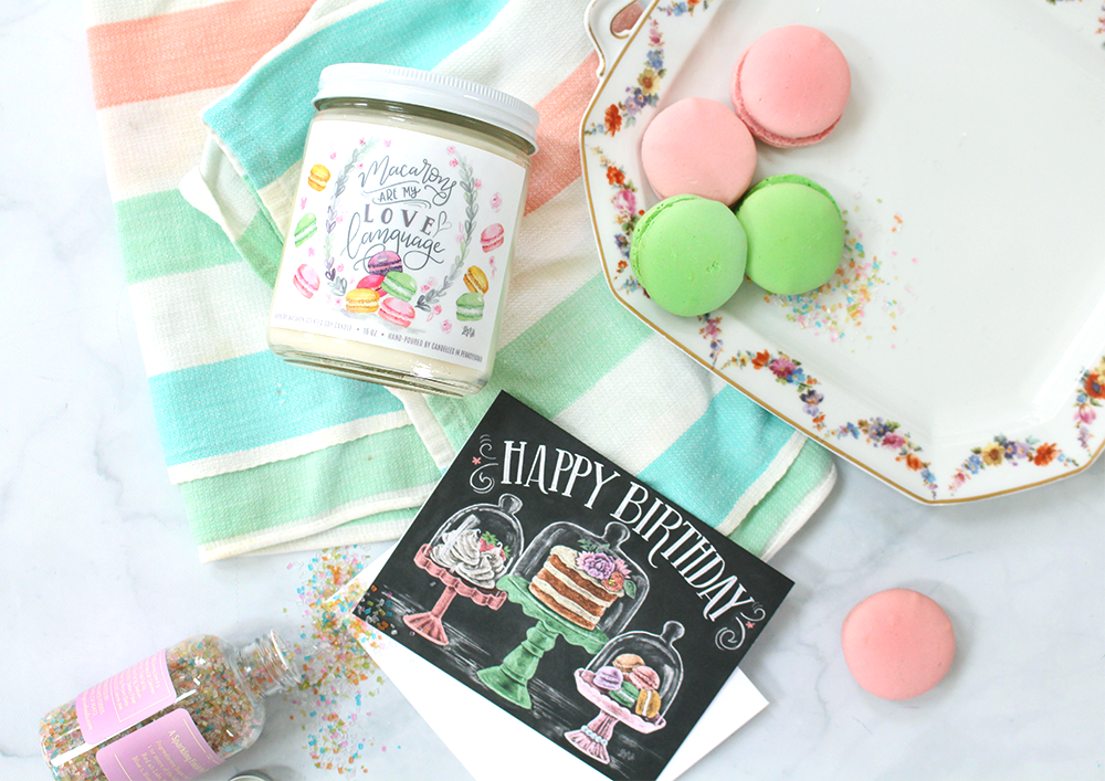 May Happy Mail Idea Birthday Fun