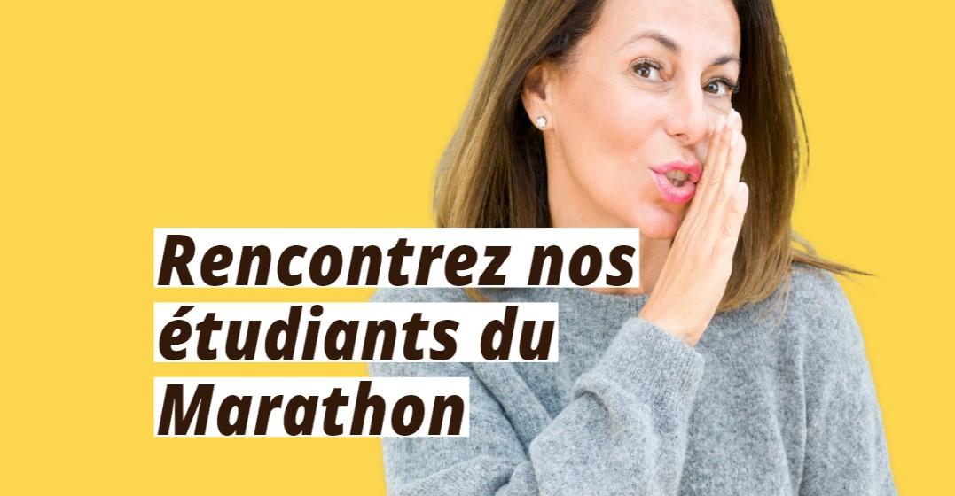 Le Marathon des langues de Lingoda : ce qu'en disent nos étudiants ! | Lingoda - École de langues en ligne