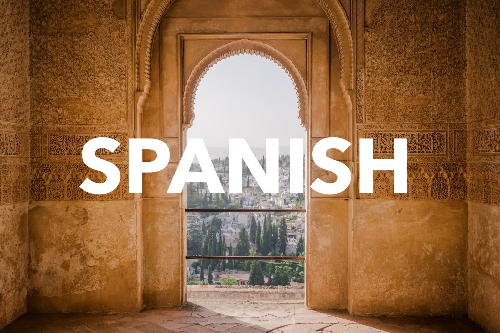 Learn Spanish grammar with ease