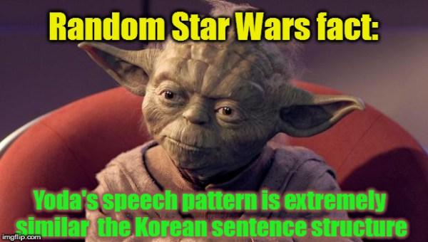 Random star wars fact