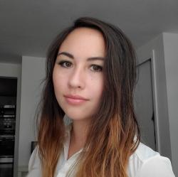 Kirsten Agla
