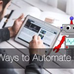 8 Ways to Automate PR – & how PR Tracker is all you need