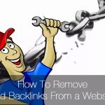 How To Remove Bad Backlinks From a Website With Linkody's Disavow Tool