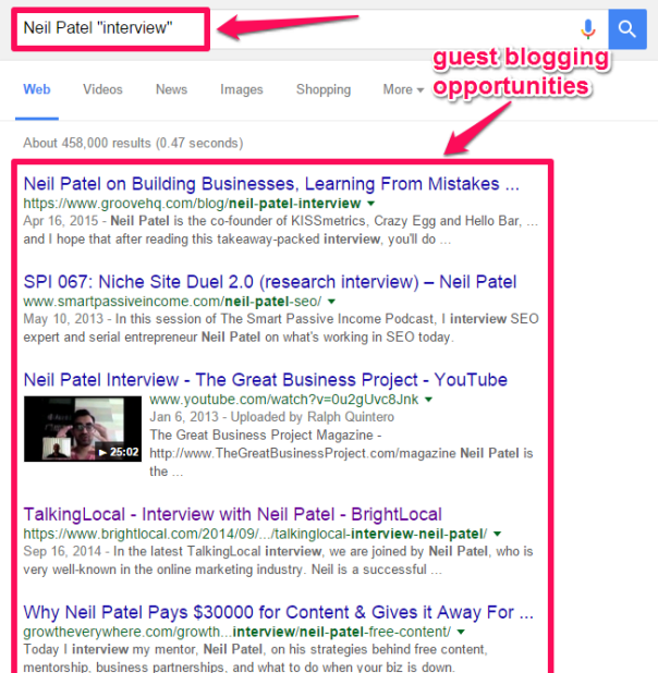 Guest Posting Tutorial The Guide To Free Backlinks With Guest Blogging