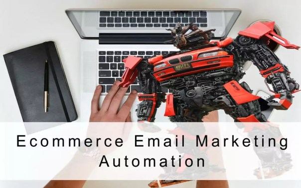 ecommerce email marketing automation