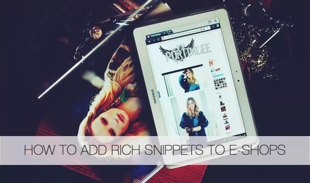 How to create Rich Snippets