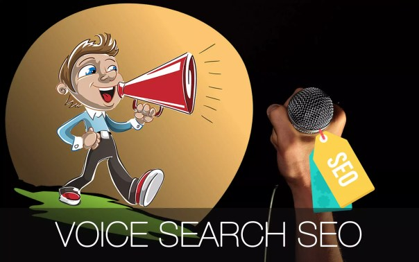 Google Voice Search Optimization